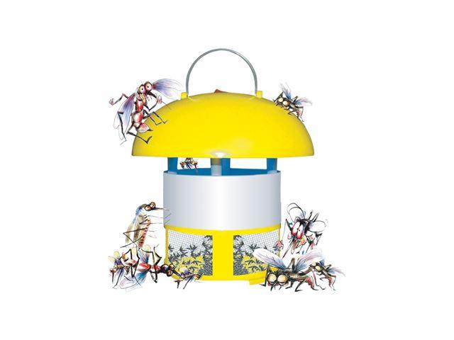 Myggedræber 230V