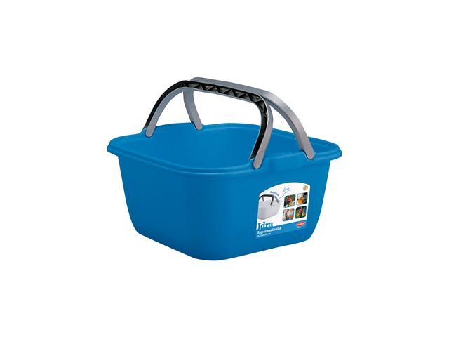 Balje Idra 13 L, som kan bruges til bl.a.opvaskebalje