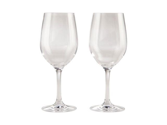 """Hvidvinsglas """"Gimex"""" 25 cl."""