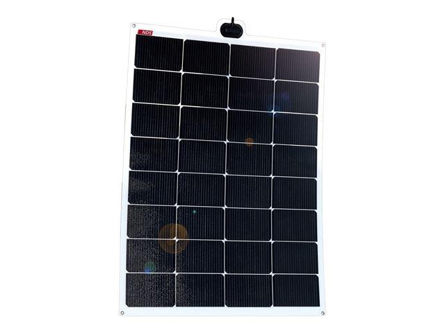 "Solcellesæt ""NDS Solarflex EVO 120WP"""