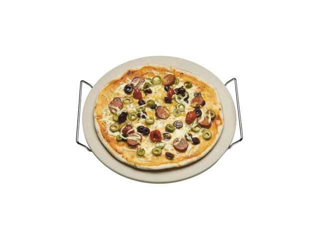 Pizzasten