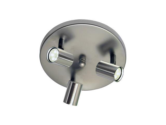 Loftlampe 'Minitube' med LED 1