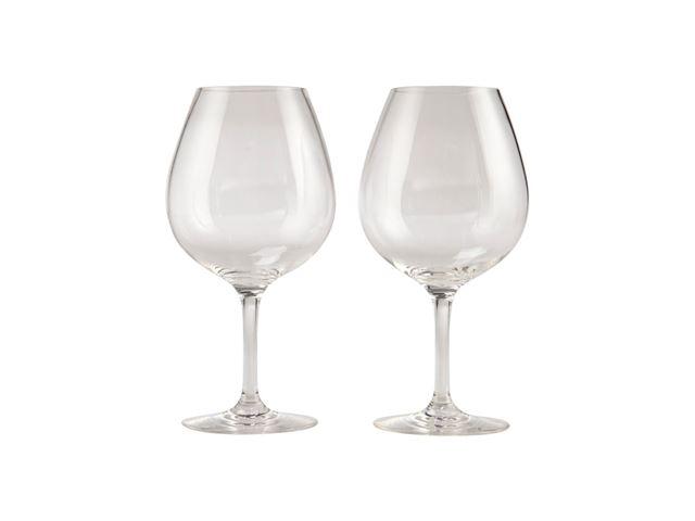 """Rødvinsglas """"Gimex"""" 25 cl."""