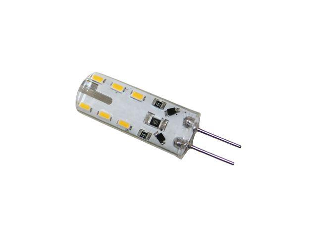 Pære LED G4 12V 1,0W