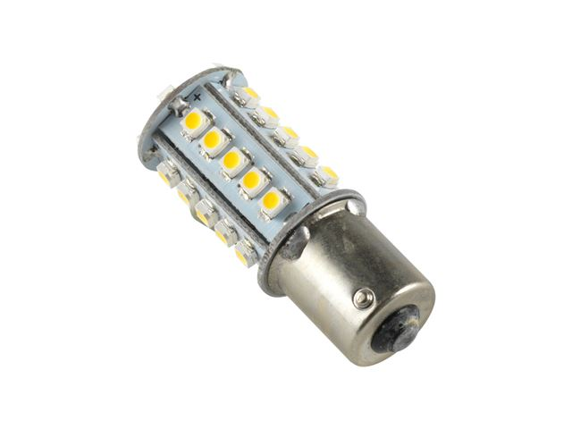 LED 12V BA15S