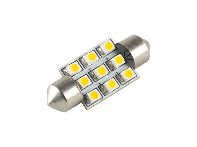 LED 12V S8,5