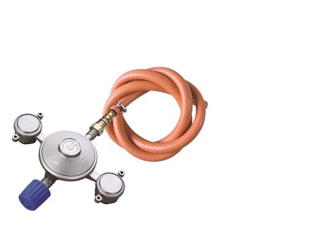 Gasdåseadapter Cadac Dual Power Pak
