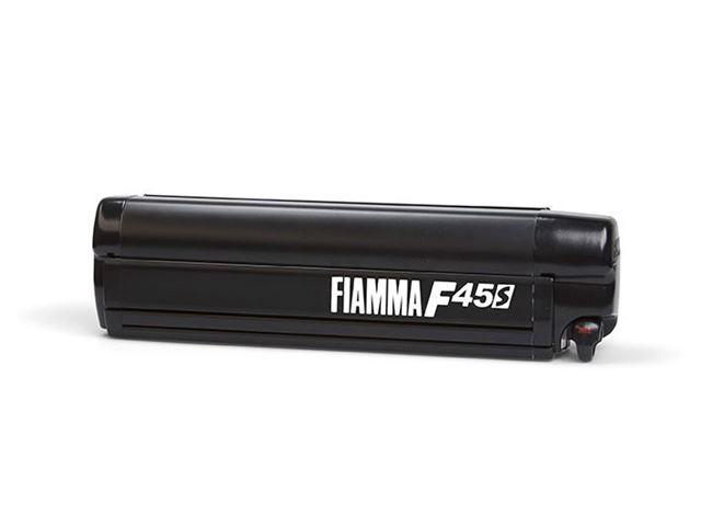 Markise Fiamma F45Ti 260 Royal Grey