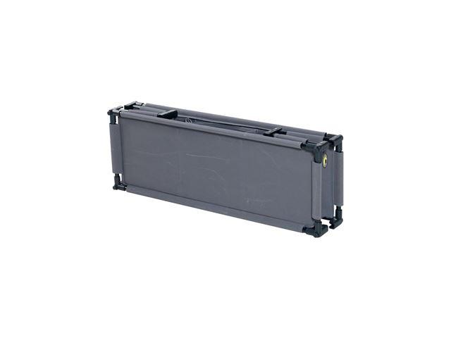 Wecamp Sko- og opbevaringsskab 85x50x30 cm - FORUDBESTIL