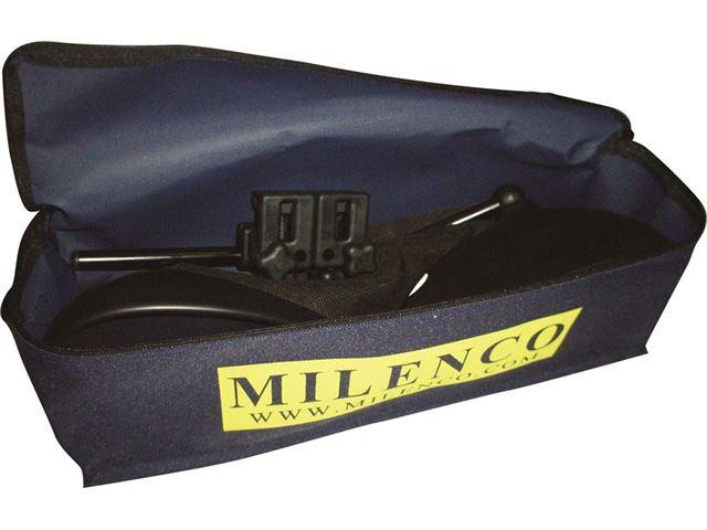 Pose til Milenco spejl