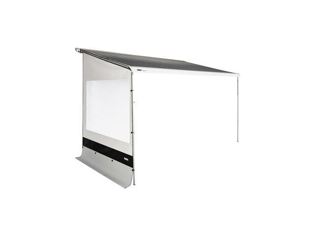 Side til Thule markise Rain Blocker, 250xH245-264 cm