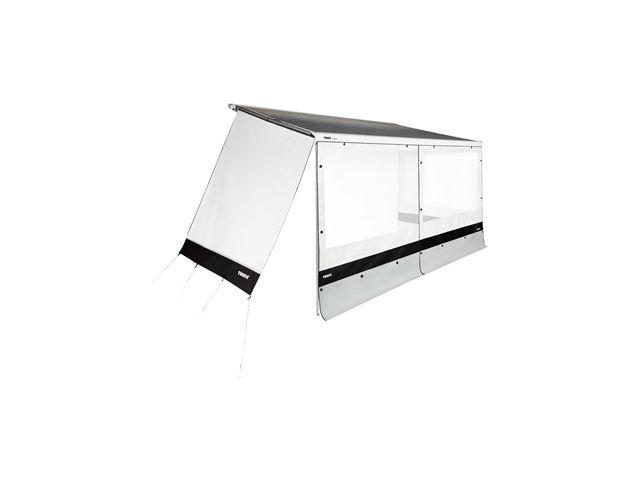 Side til Thule markise Sun Blocker, 300xH225-244cm