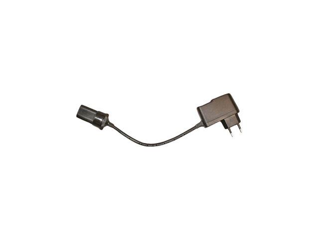 Adapter for belysningsskinne 2
