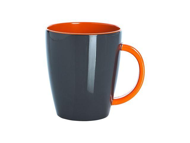 Krus 'Gimex Grey Orange'