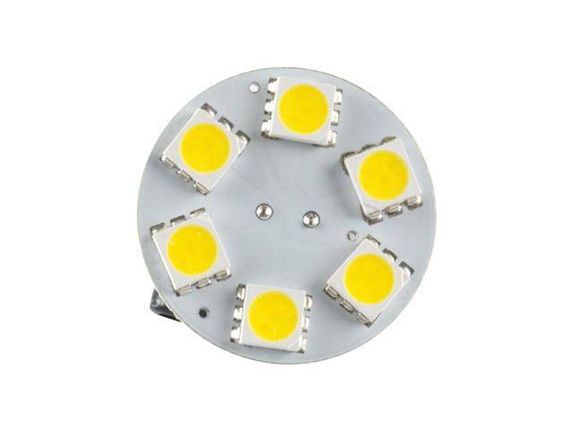 """Pære """"LED G4-6 SMD"""" 12V 2W"""