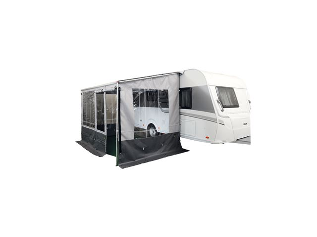 Wecamp Front 4,1 t/Fiamma Caravanstore posemarkise
