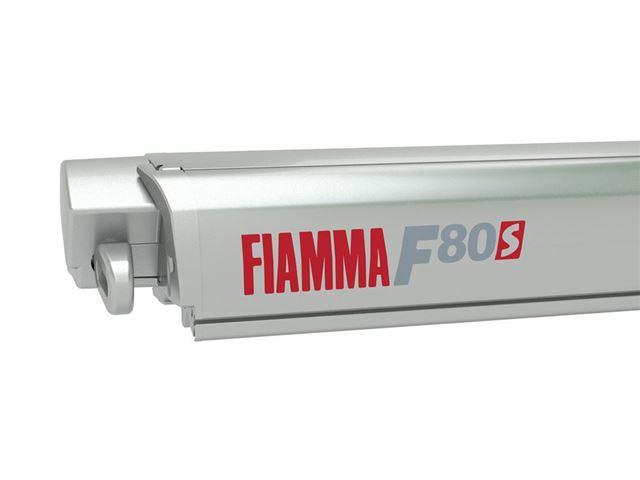 "Markise ""Fiamma F80s"" 400 Royal Grey"