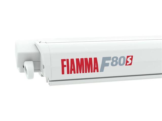 "Markise ""Fiamma F80s"" 320 Royal Grey"