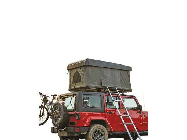 Tagtelt Gocamp Roof Top Tent 1.0