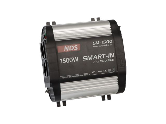 Inverter NDS