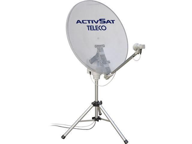 """Parabolantenne """"Teleco Activsat Smart"""""""