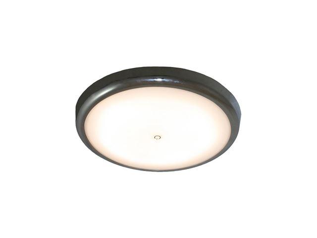 Loftlampe Ossona