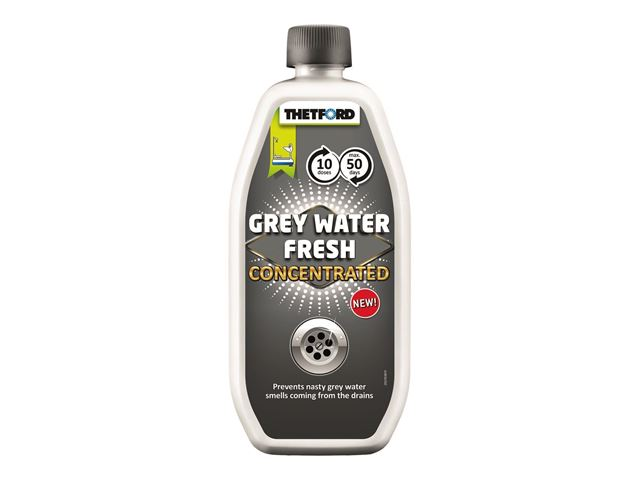 """Tankrens """"Thetford Grey Water Concentrated"""""""
