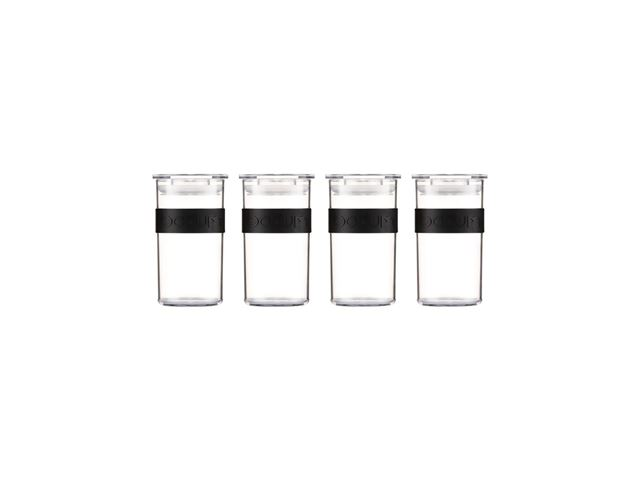 """Opbevaringsglas """"Bodum Presso"""" 0,25 L."""
