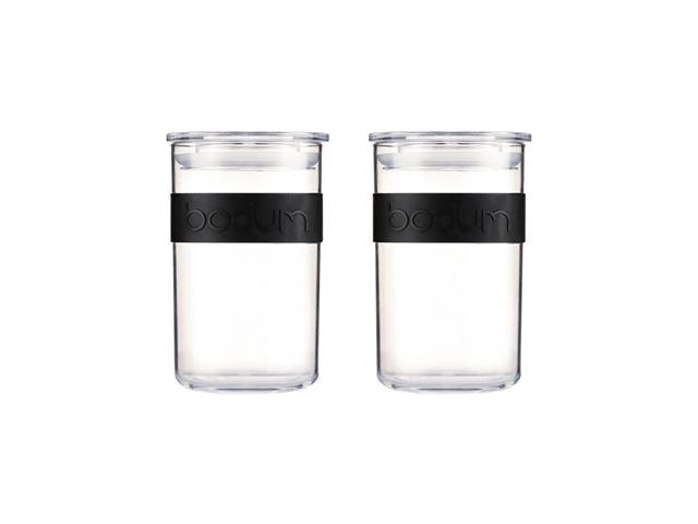Opbevaringsglas Bodum Presso 0,6 L.