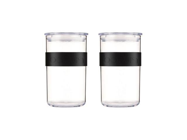 """Opbevaringsglas """"Bodum Presso"""" 1,0 L."""
