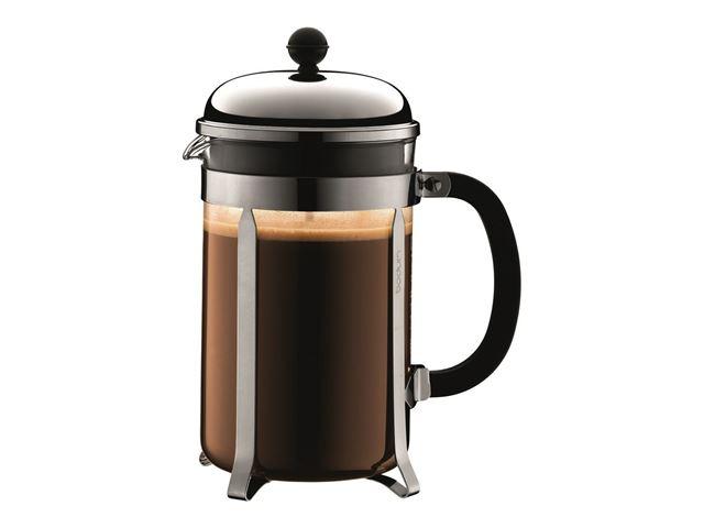 "Kaffebrygger ""Bodum Chambord"""