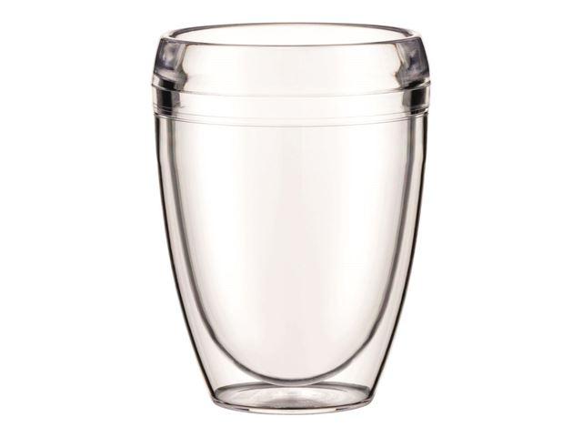 "Glas ""Bodum Pavina"" 0,35 L."