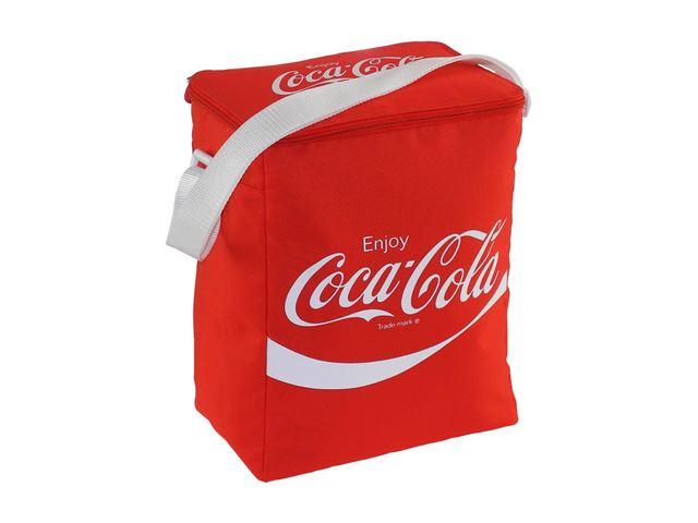 "Køletaske ""Coca Cola Classic 14"""