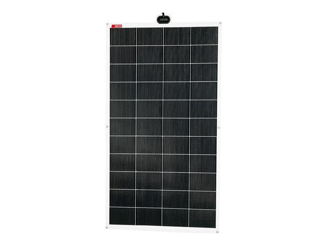 "Solcellesæt ""NDS Solarflex EVO 165WP"""