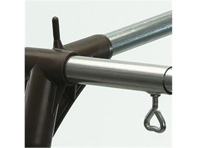 Ventura Prenox stålstel 300 G19-20