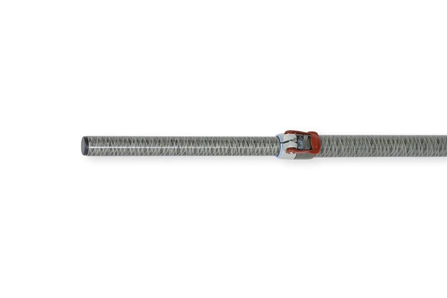 CarbonX stel 250 Standard 21/22 IsaFix