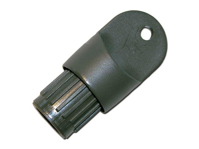 Isabella Kobling til klemmebeslag - 26mm CarbonX