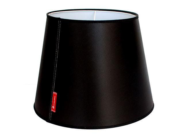 Isabella lampeskærm Black Chinz