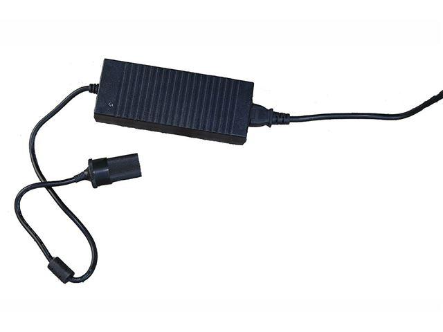 AC adapter til elektrisk luftpumpe