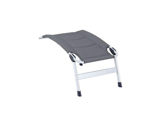 Fodstøtte til stol - Light Grey
