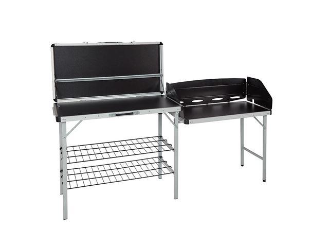 Foldbart Køkkenbord