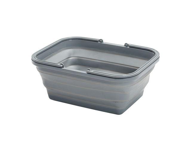 Foldbar opvaskebalje 16L