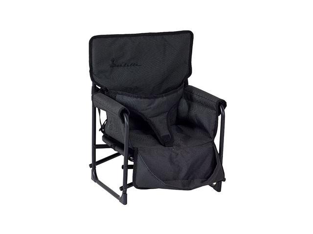 Isabella barnestol - sammenklappelig, Mørkegrå