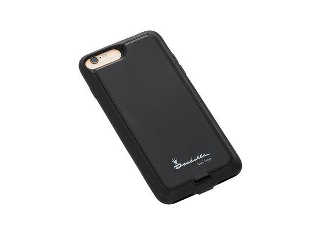 Isabella Modtager Cover til Iphone 6