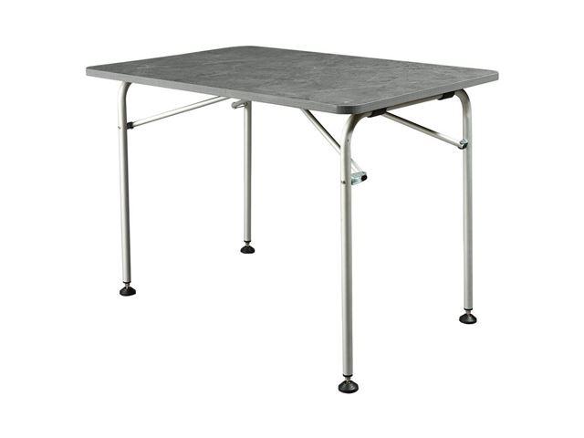 Isabella letvægtsbord 100 x 68 cm, grå