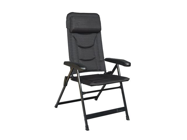 Isabella Bele Chair, Black