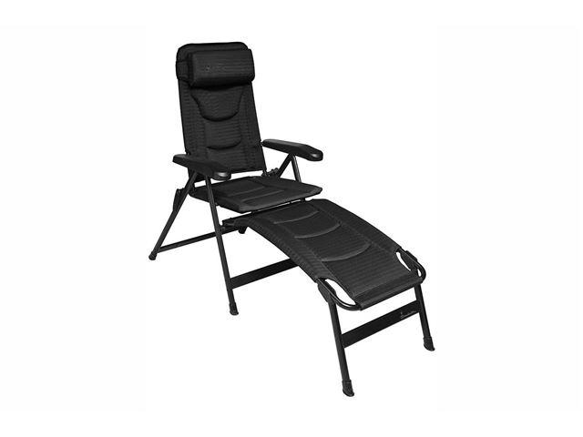 Fodstøtte til stol - Black