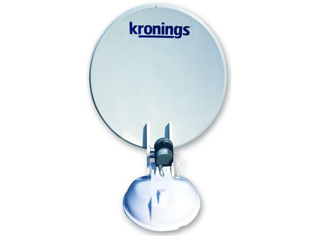Kronings Ultra parabol fuldautomatisk kun 5 kilo