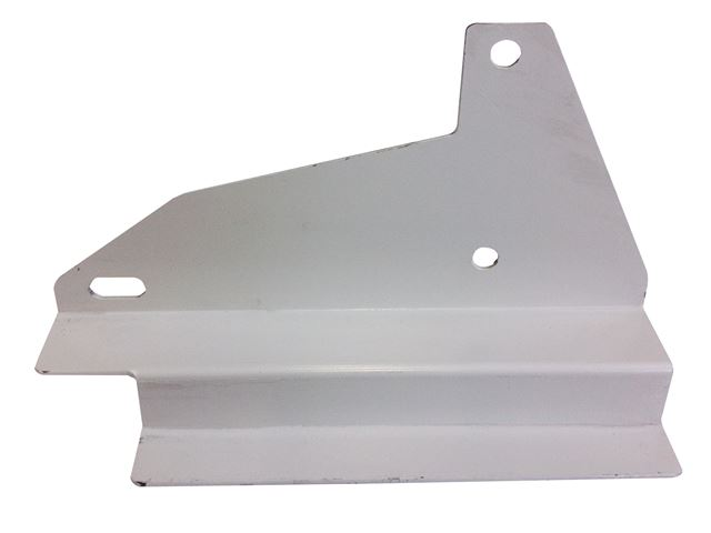 Mounting brackets M-chassis