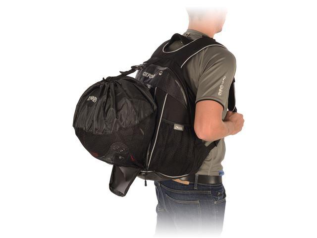 XB25 Back Pack
